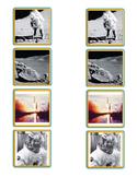 Retell Anchor Text - Journey's Unit 4 Bundle