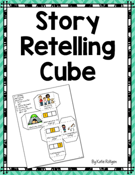 Retell Cube