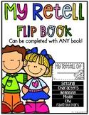 Retell FlipBook