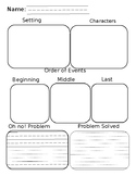 Retell Worksheet