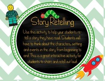 Retell a Story