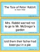 Retell and Sequencing Cards: The Tale of Peter Rabbit- Grades 1 or 2