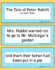 Retell and Sequencing Cards: The Tale of Peter Rabbit- Gra