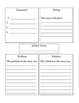 Retelling A Story
