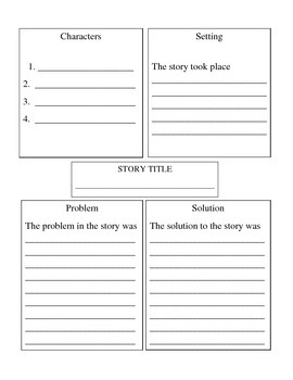 Retelling A Story