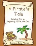 Retelling A Story-Common Core