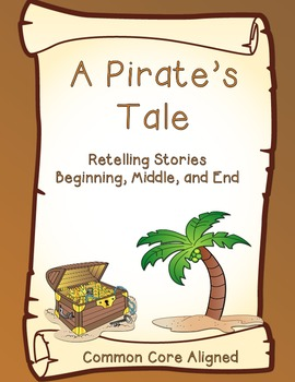 Retelling A Story-Common Core