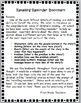 Common Core Aligned Retelling Bookmark, Posters, and Editable Parent Letter