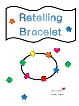 Retelling Bracelet