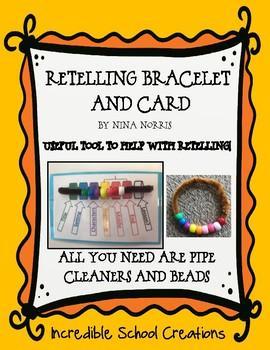 Retelling Care and Bracelet