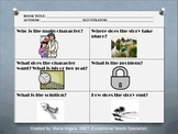 FREEBIE Retelling Cube for Stories