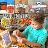 Retelling: Fall Edition By Kim Adsit and Kimberly Jordano (kinderbykim)