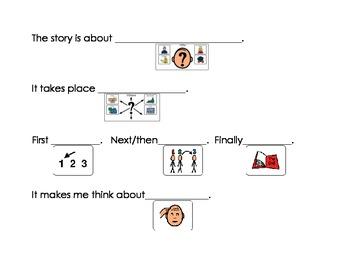 Retelling Framework
