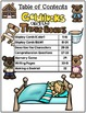 Retelling - Goldilocks and the Three Bears (Pre-K to Second)