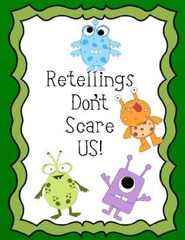 Retelling Monster
