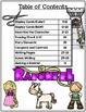 Retelling - Rapunzel (Pre-K to Second)
