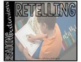 Retelling (Reading Extensions)