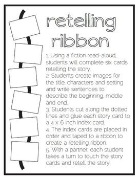 Retelling Ribbon