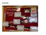 Retelling Road - Bulletin Board Set