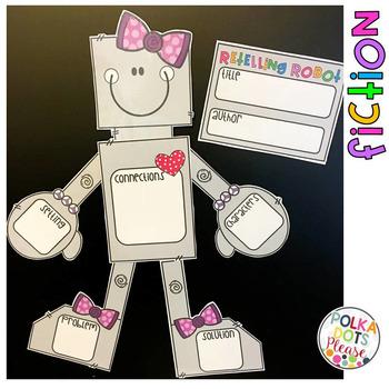 Retelling Robots