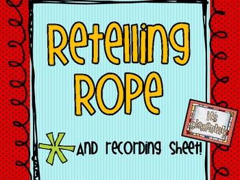 Retelling Rope!