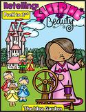 Retelling - Sleeping Beauty (Pre-K to Second)