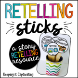 Retelling Sticks