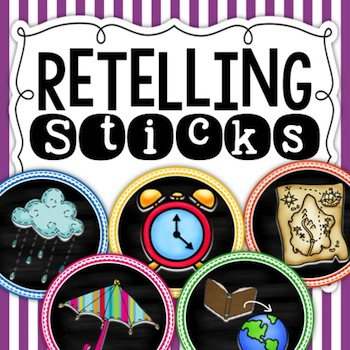 Retelling Sticks