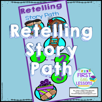 Retelling Story Path