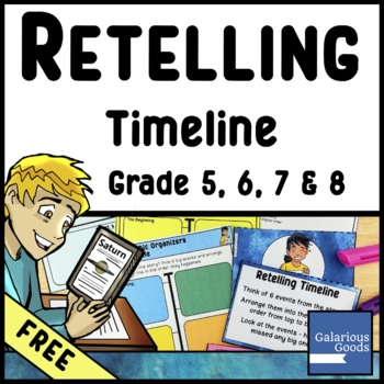 Retelling Timeline (Reading Comprehension)