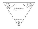 Retelling Triangle