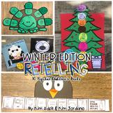 Retelling: Winter Edition By Kim Adsit and Kimberly Jordan