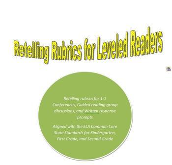 Retelling rubrics for fiction