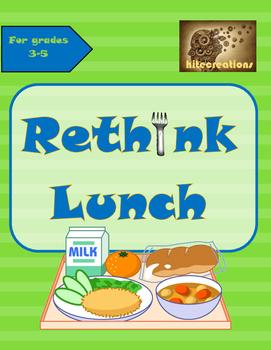Rethink Lunch