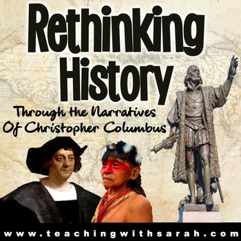 Rethinking History: A Critical Look at Christopher Columbus