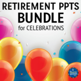 Retirement PPTs Bundle