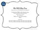 Retirement Song Lyrics Bundle