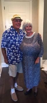Retirement Skit and Senior Birthday Skit