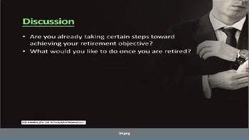Retiring A Millionaire