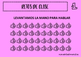 Retos de clase