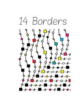Retro Border