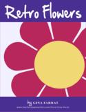 Retro FLOWERS 1.0