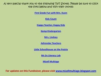 Return from Afghanistan Fundraiser Bundle
