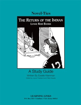 Return of the Indian - Novel-Ties Study Guide