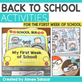 Return of the Nerds {Back to School Activities}