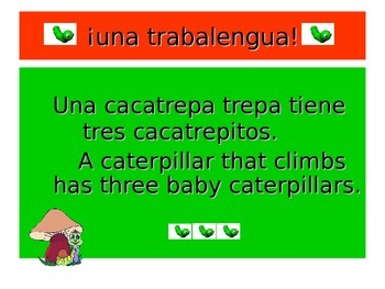 Teaching Resources. Return to school September: Template: first Spanish lesson.