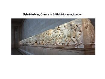 Returning Antiquities to Countries of Origin