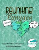 Reuniting Pangaea- Continental Drift Lesson
