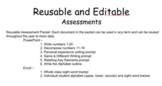 Reusable Assessment Packet
