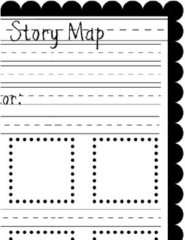 Reusable Interactive Story Map